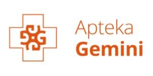Apteki GEMINI - partner marki