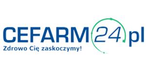 cefarm24.pl - partner marki